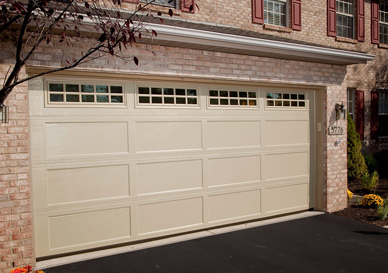 Overhead Door Ri Garage