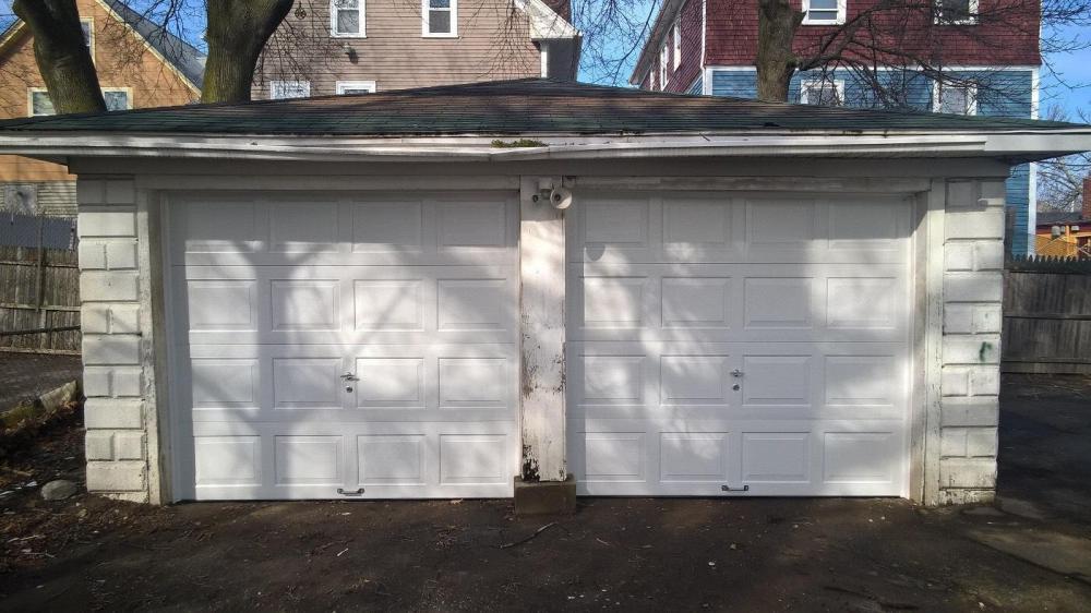 Overhead Door Ri Garage