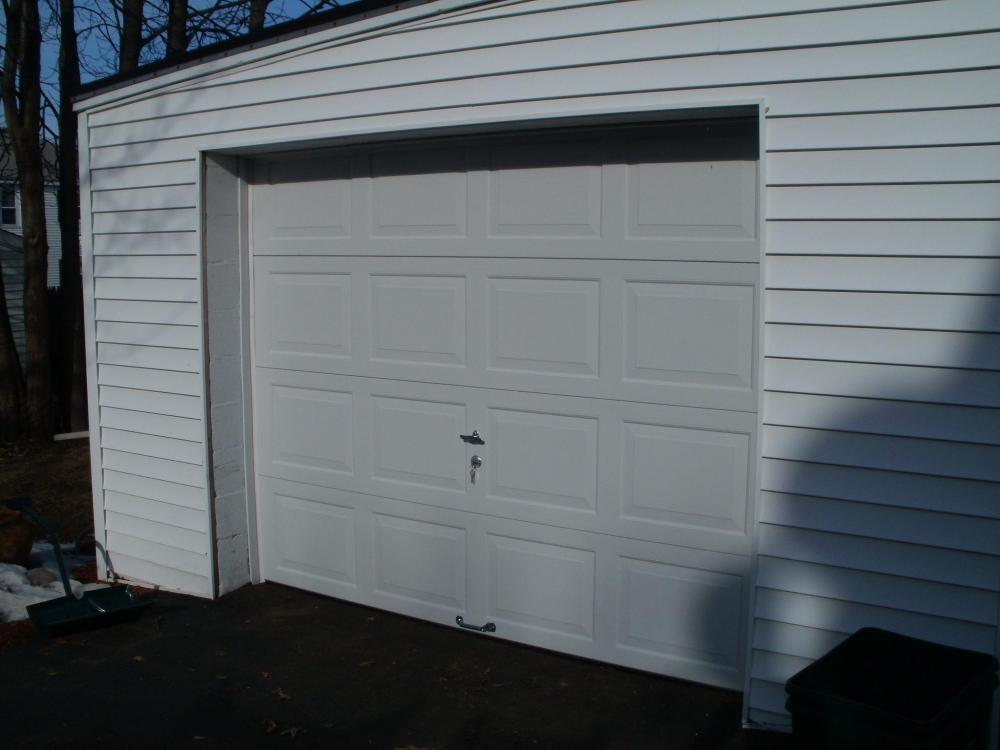 General Doors SRP & Overhead Door